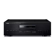 قیمت خرید فروش پخش کننده سی دی یاماها Yamaha CD-S3000 Black/Piano Black