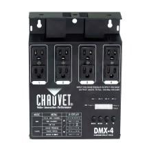 قیمت خرید فروش لایتینگ  Chauvet Dj DMX-4