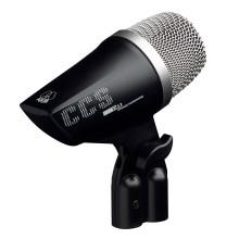 قیمت خرید فروش میکروفن با سیم ای کی جی AKG D11 XLR