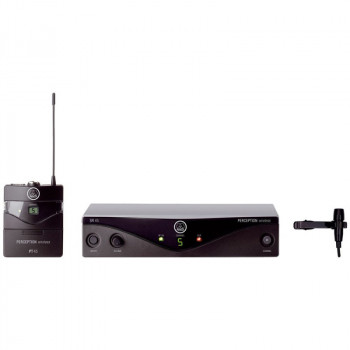 میکروفن بیسیم ای کی جی AKG Perception WMS 45 Presenter Set
