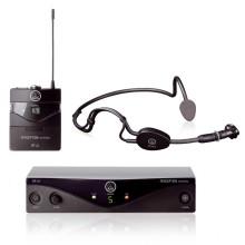 قیمت خرید فروش میکروفن بیسیم ای کی جی AKG Perception WMS 45 Sport Set