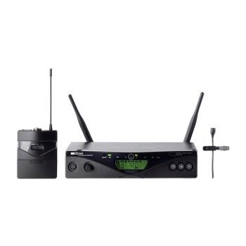 میکروفن بیسیم ای کی جی AKG WMS450 Presenter Set