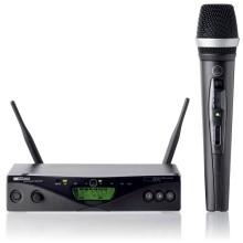 قیمت خرید فروش میکروفن بیسیم ای کی جی AKG WMS 450 Vocal Set D5