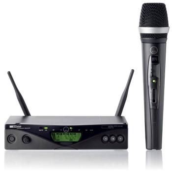 میکروفن بیسیم ای کی جی AKG WMS 450 Vocal Set D5