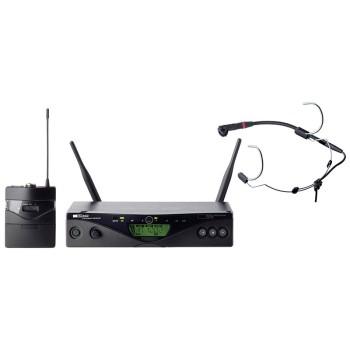 میکروفن بیسیم ای کی جی AKG WMS450 Headworn Set