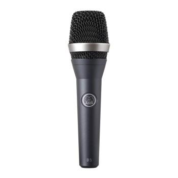 میکروفن با سیم ای کی جی AKG D5S