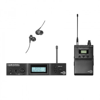 میکروفن بیسیم آدیو تکنیکا Audio-Technica M3M