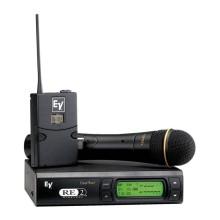 قیمت خرید فروش میکروفن بیسیم الکتروویس Electro Voice RE-2