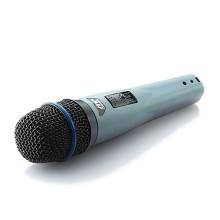 قیمت خرید فروش میکروفن با سیم جی تی اس JTS CX-07S
