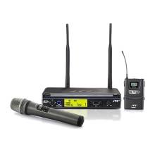 قیمت خرید فروش میکروفن بیسیم جی تی اس JTS IN-164R/IN-264TB/CM501