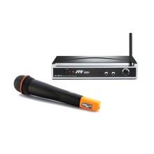 قیمت خرید فروش میکروفن بیسیم جی تی اس JTS US-8010/MH-700