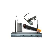 قیمت خرید فروش میکروفن بیسیم جی تی اس JTS US-802d Pro/MH-700/PT900b/CM501