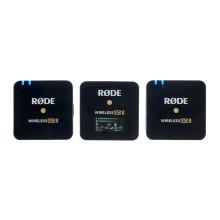 قیمت خرید فروش میکروفن بیسیم رود Rode Wireless GO II