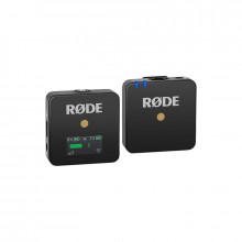 قیمت خرید فروش میکروفن بیسیم رود Rode Wireless GO