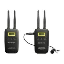 قیمت خرید فروش میکروفن بیسیم سارامونیک Saramonic VmicLink5 HiFi System TX + RX