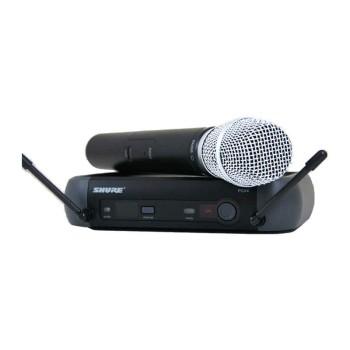 میکروفن بیسیم شور Shure PGX24/SM86