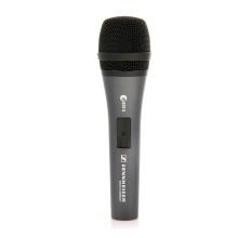 قیمت خرید فروش میکروفن با سیم سنهایزر Sennheiser e835 S
