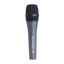 قیمت خرید فروش میکروفن با سیم سنهایزر Sennheiser e845