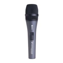قیمت خرید فروش میکروفن با سیم سنهایزر Sennheiser e845 S