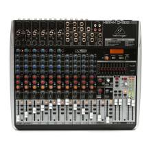 قیمت خرید فروش میکسر صدا بهرینگر Behringer Xenyx QX1832USB
