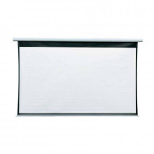 قیمت خرید فروش پرده نمایش اسکوپ Scope 150x150 Electric Projection Screen