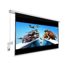قیمت خرید فروش پرده نمایش اسکوپ Scope 180x180 Electric Projection Screen