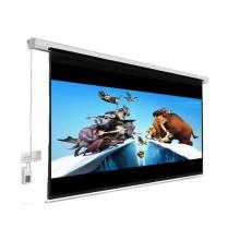قیمت خرید فروش پرده نمایش اسکوپ Scope 250x250 Electric Projection Screen