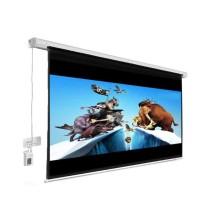 قیمت خرید فروش پرده نمایش اسکوپ Scope 300x300 Electric Projection Screen