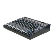 قیمت خرید فروش پاور میکسر مونتاربو Montarbo MC-R16FXP