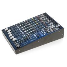 قیمت خرید فروش میکسر صدا مونتاربو Montarbo MC-R8FX