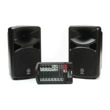قیمت خرید فروش اسپیکر | باند اکتیو یاماها Yamaha StagePas 400i