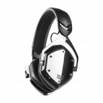 هدفون  V-MODA Crossfade Wireless Phantom Chrome