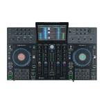 دی جی کنترلر دنون Denon DJ PRIME 4