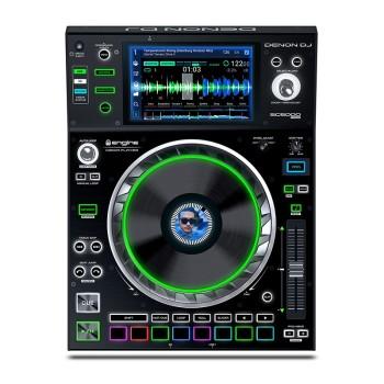 پلیر دی جی دنون Denon DJ SC5000 Prime