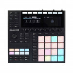 دی جی کنترلر نیتیو اینسترومنتز Native Instruments Maschine MK3 Black