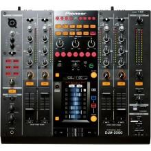 قیمت خرید فروش میکسر دی جی پایونیر Pioneer DJM-2000