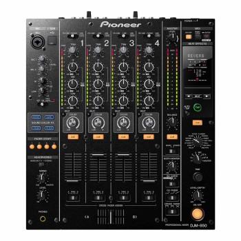 میکسر دی جی پایونیر Pioneer DJM-850