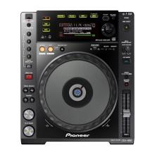قیمت خرید فروش پلیر دی جی پایونیر Pioneer CDJ-850 Black