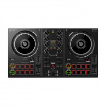 قیمت خرید فروش دی جی کنترلر پایونیر Pioneer DDJ-200