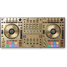 قیمت خرید فروش دی جی کنترلر پایونیر Pioneer DDJ-SZ-N Gold Limited