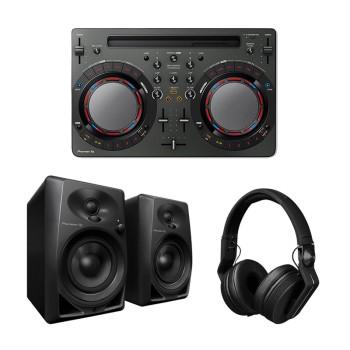 پکیج دی جی پایونیر Pioneer DJ Starter Pack