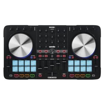 دی جی کنترلر ریلوپ ReLoop Beatmix 4 MK2