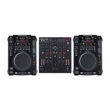 قیمت خرید فروش ست دی جی آمریکن دی جی American DJ Radius 3000 SET