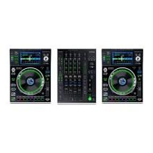 قیمت خرید فروش ست دی جی دنون Denon DJ SC5000 + X1800 Prime Set