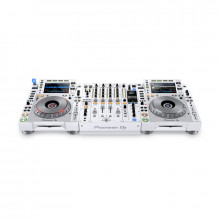 قیمت خرید فروش ست دی جی پایونیر Pioneer SET 2000NXS2 + Mixer 900NXS2 White