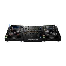 قیمت خرید فروش ست دی جی پایونیر Pioneer SET 2000NXS2 + Mixer 900NXS2