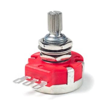 متعلقات دانلوپ Dunlop DSP500K Super Pot Potentiometer