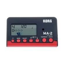 قیمت خرید فروش مترونم کرگ Korg MA-2 Metronome BKRD