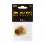 پیک گیتار دانلوپ Dunlop Ultex Sharp Guitar Picks 1.0mm 6 PK 433P