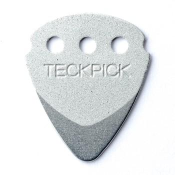 پیک گیتار دانلوپ Dunlop 467R Teckpick Standard Clear